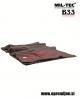 Švicarska vojaška deka iz 100% ovčje volne rjava barva 200 x 140 cm by B33 army shop at www.opremljen.si, MILTEC, MIL-TEC, Vojaška trgovina, trgovina z vojaško opremo