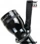 B33 army shop Nosilec za ročno baterijsko svetilko in policijsko gumijevko črne barve MILTEC, opremite se na www.opremljen.si, trgovina z vojaško opremo, vojaška trgovina