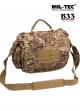 Mil-tec vojaška taktična torba za prenosnik s parakord ročajem nulticamo barve verzija large by B33 army shop at www.opremljen.si