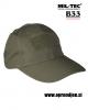 B33 army shop - vojaška taktična kapa s šiltom