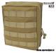 Vojaška torbica LARGE UTILITY POUCH QR-MODULAR KARRIMOR SF by B33 army shop at www.opremljen.si, Army shop, Vojaška trgovina, Trgovina z vojaško opremo