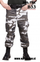 Vojaške hlače US ranger URBAN camo BDU B33 army shop www.opremljen.si