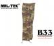Vojaške hlače US črna barva ripstop ACU B33 army shop www.opremljen.si