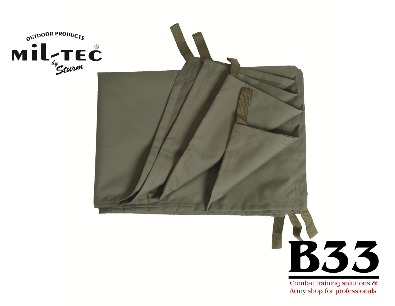 B33 army shop šotorsko krilo