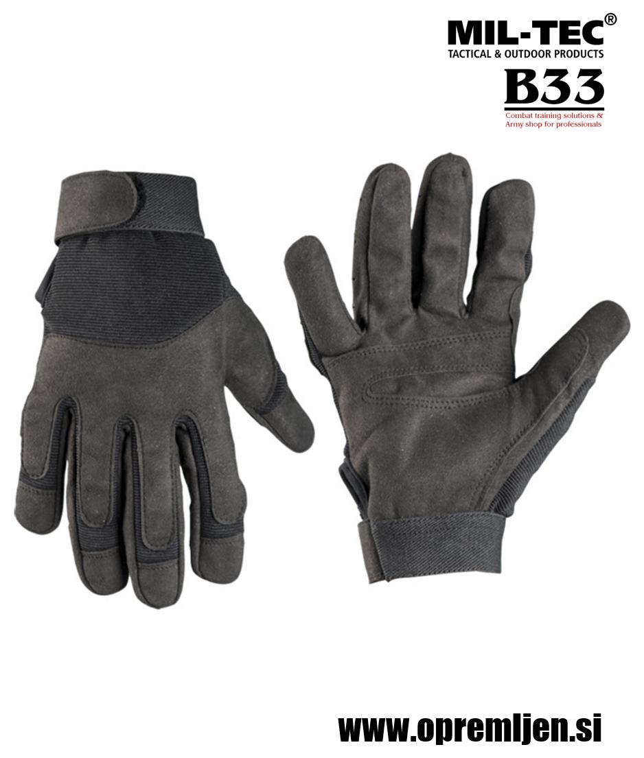 B33 army shop - vojaške vsestranske rokavice at www.opremljen.si